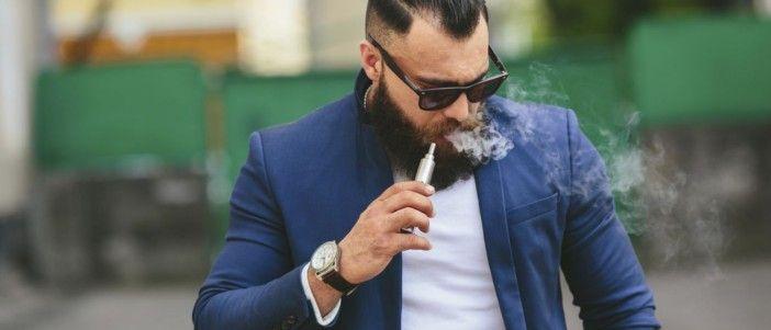 Cigarros eletrónicos aumentam risco de infeções e danificam genes http://angorussia.com/lifestyle/saude/cigarros-eletronicos-aumentam-risco-infecoes-danificam-genes/