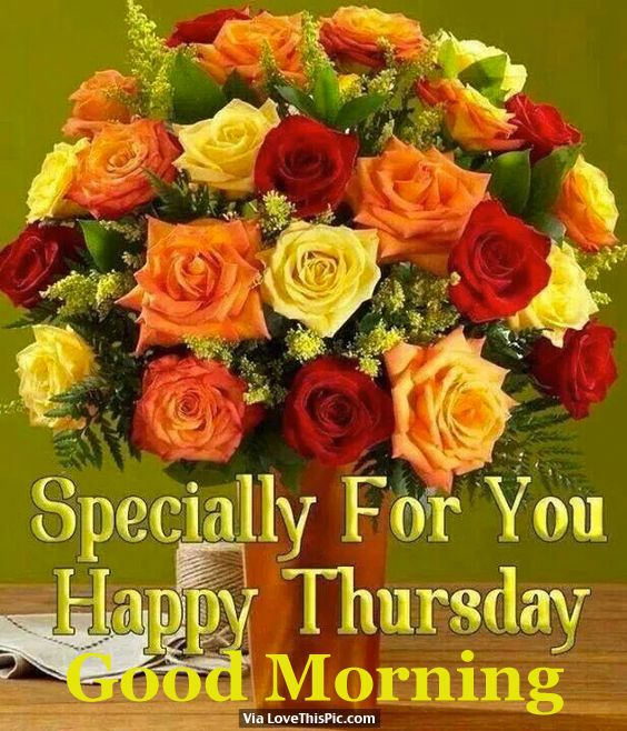 Special For You, Happy Thursday Good Morning good morning thursday thursday quotes good morning quotes hello thursday good morning happy thursday thursday morning pics thursday morning pic thursday morning facebook quotes good morning hello thursday hello thursday morning