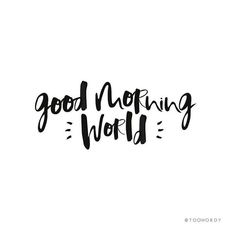 Good Morning Beautiful People Quotes: Best 20+ Good Morning Beautiful People Ideas On Pinterest