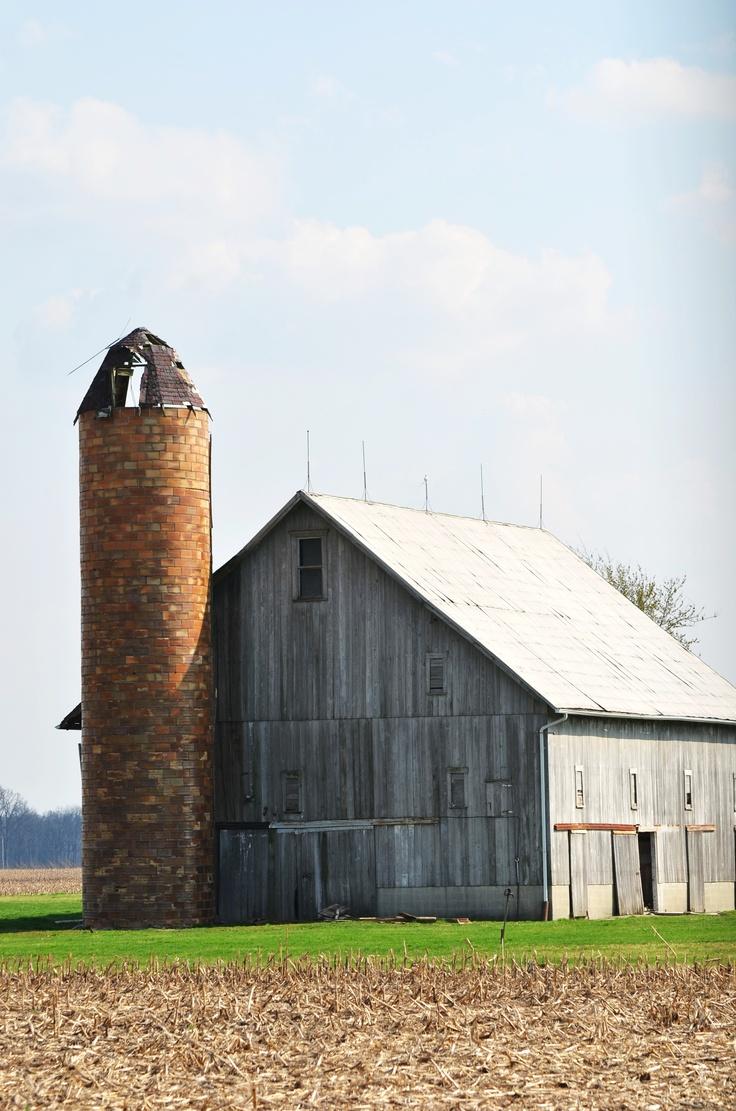 2012 Best Barns Farm Houses Images On Pinterest