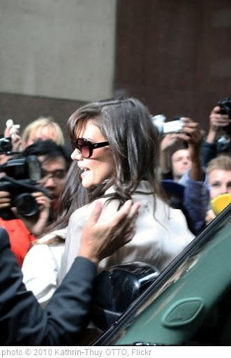 Katie Holmes, Tom Cruise, and What They Tell Us About Marriage