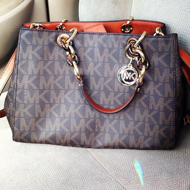 Michael Kors Bags For Women Purse Mk Handbags Limited Supply