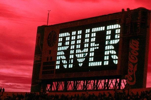 River Plate el más grande