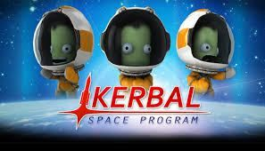 Kerbal Space Program PC Download