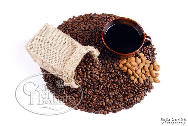 KAWA O SMAKU AMARETTO - Sklep Czas Na Herbatę  #coffee #kawa #amaretto