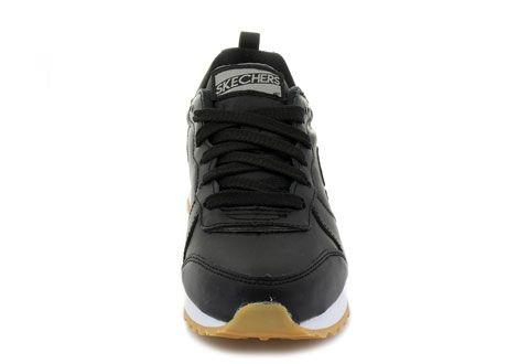 Skechers Pantofi - Womens Og - 113-blk - Magazin online de incaltaminte multibrand