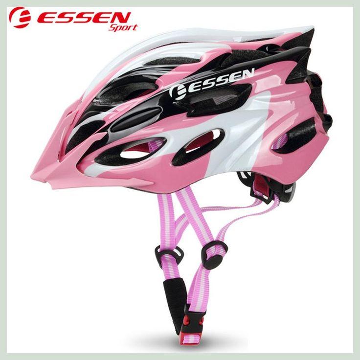 women cycling helmet mountain Bike road bike helmet kask mtb casco ciclismo 53-56CM