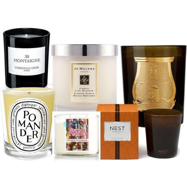 """Ароматические свечи! Девушке всегда трудно отдать 3 тысячи рублей даже за самую роскошную свечу – тем приятнее получить ее в подарок. На этой картинке свечи моих любимых марок, а в ЦУМе, ГУМе, бутике Dior или магазине Bath & Body Works в """"Атриуме"""" всегда найдутся консультанты, которые помогут с выбором. #dyptique #pomander #jomalone #limeblossom #nestfragrances #pumpkin #ciretrudon #ladmirable #bathandbodyworks #eclectictokyo #christiandior #30montaigne"""