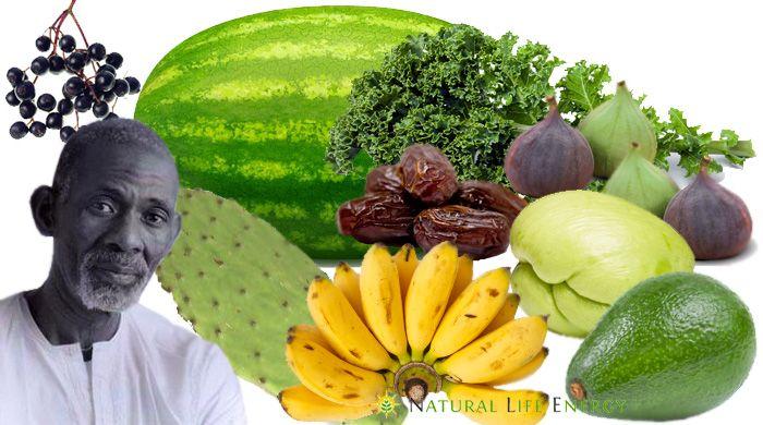 Dr. Sebi Mucus Reducing Alkaline Diet Nutritional Guide - http://www.naturallifeenergy.com/alkaline-producing-mucus-reducing-nutrional-guide/