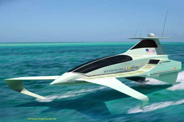 17 Images About Hydrofoil Boat On Pinterest Cap D Agde