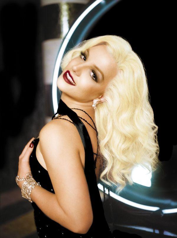 pinterest.com/fra411 #photography - Britney Spears David ...