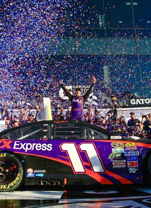 2016 Daytona 500 Champion