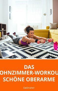 Das Wohnzimmer Workout Schne Oberarme