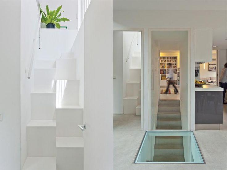 Escalier pas japonais recherche google petits escaliers et escaliers japonais pinterest Meuble design japonais