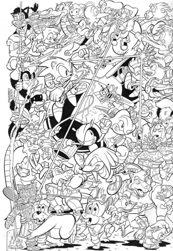 sonic x coloring pages for kids free printable coloring pages for kids coloring books - Free Printable Sonic Coloring Pages 2