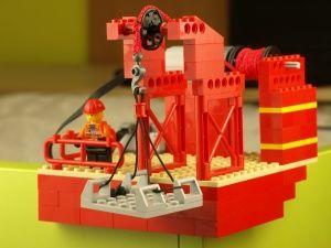The windlass - Lego WeDo with Scratch Dawid Marasek Dawid Marasek Ustawienia kanału 40 wyświetleń Opublikowany 15 sty 2015  The windlass made of Lego WeDo bricks controlled by Scratch