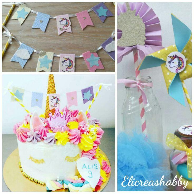 Matrimonio Tema Unicorno : Oltre fantastiche idee su feste di compleanno a tema