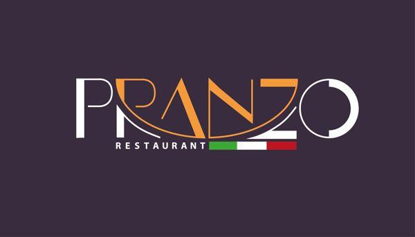 Pranzo Restourant by Ardavan MirHosseini, via Behance