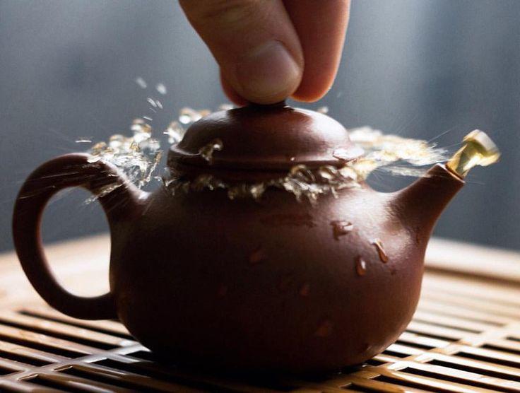 @Moychay #teapots