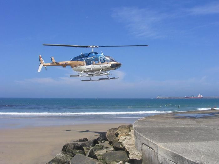 #Porto helicopter tour, there is no other original way to visit this portuguese city ;)