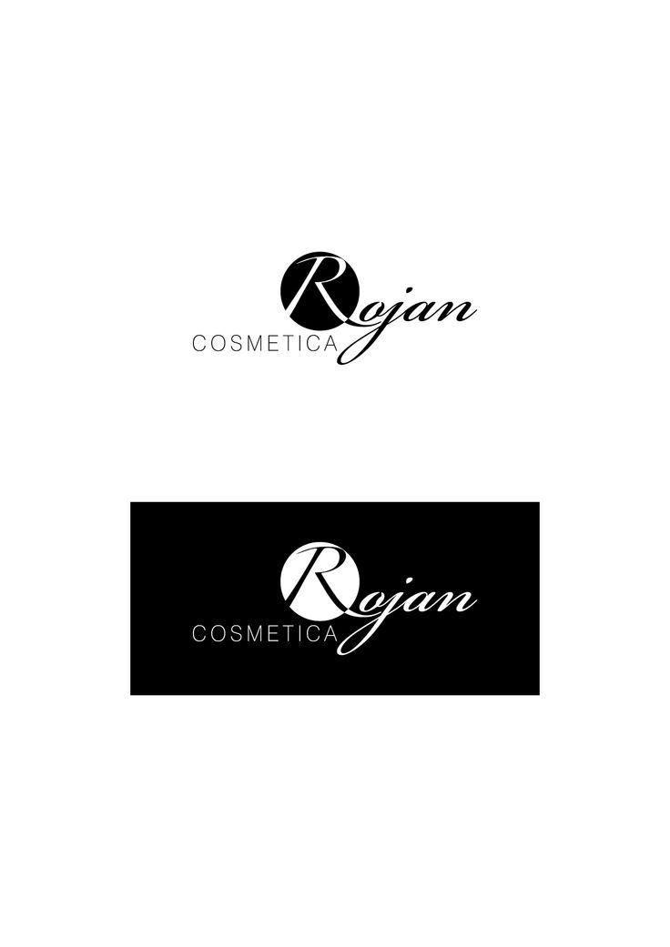 Logo salonu kosmetycznego