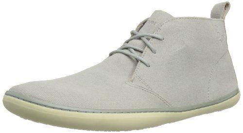 Vivobarefoot Mens Gobi M Perf Suede Chukka Boots 300014-04 Light Grey 9 UK, 43 EU VIVOBAREFOOT http://www.amazon.co.uk/dp/B008K9XP6O/ref=cm_sw_r_pi_dp_HQoswb0C15QFK