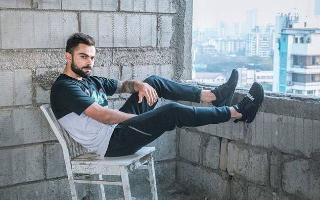 Virat Kohli becomes second most followed Indian on Facebook : Cricket, News http://indianews23.com/blog/virat-kohli-becomes-second-most-followed-indian-on-facebook-cricket-news/