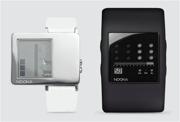 42 best Nooka Watches images on Pinterest