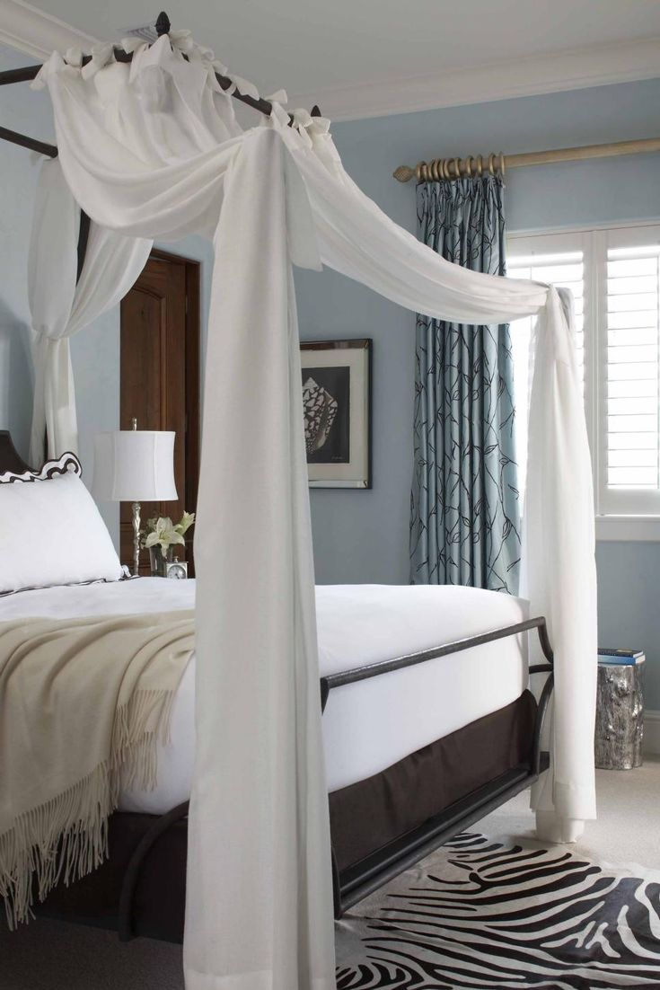 top 25+ best eclectic canopy beds ideas on pinterest | canopy