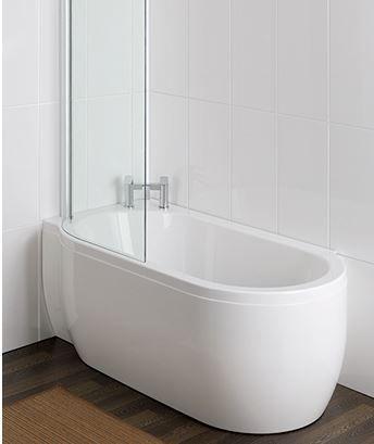 Smart bad- och duschlösning från Nordhem