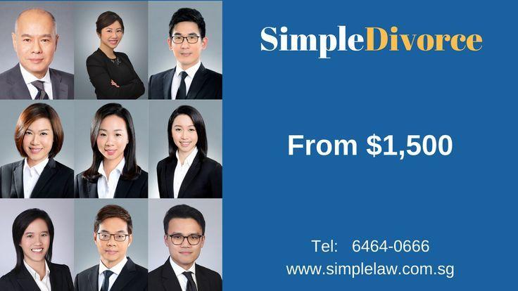 Simple Divorce By Pkwa Law Divorce Lawyers Divorce Lawyer