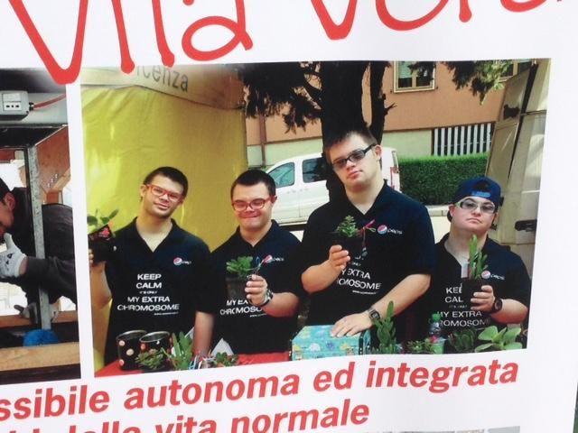 PepsiCo Italia per il sociale: sostiene i progetti dell'Associazione Down Dadi Onlus di Padova e della comunità Casagiove (CE) di Don Stefano Giaquinto