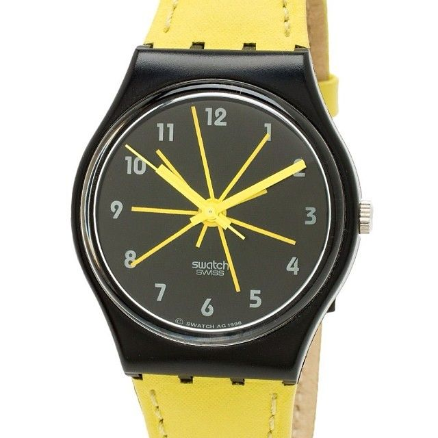 #Swatch: Watches Addiction, Nicw Watches, Watches Swatches, Mustard Watches, Swatches Mustard, Watches Collection, Vintage Swatches, Products, Photo
