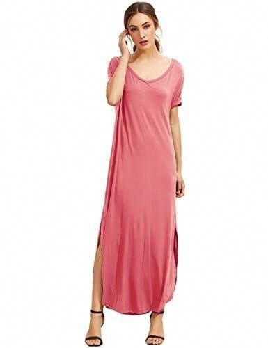 ca733020bd 33 Maxi Dresses You Can Get On Amazon That You ll Actually Want To Wear