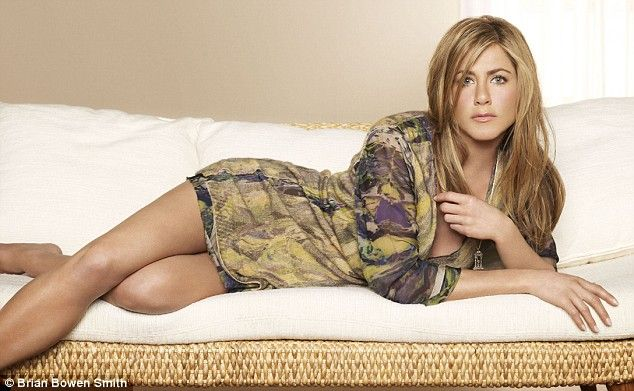 The perfect relationship doesn't exist: Jennifer Aniston learns to compromise