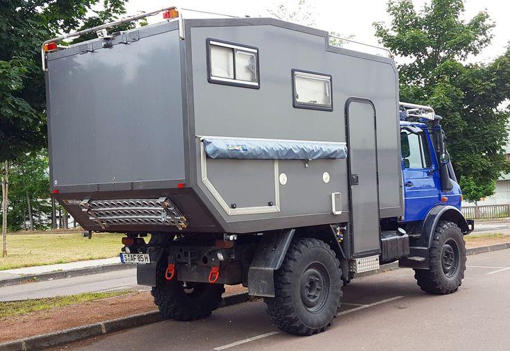 2439 best unimog camping car images on pinterest adventure adventure campers and caravan. Black Bedroom Furniture Sets. Home Design Ideas