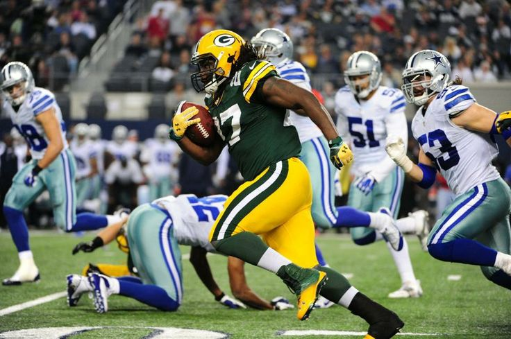 Packers rally to score 34 in second half vs. Cowboys