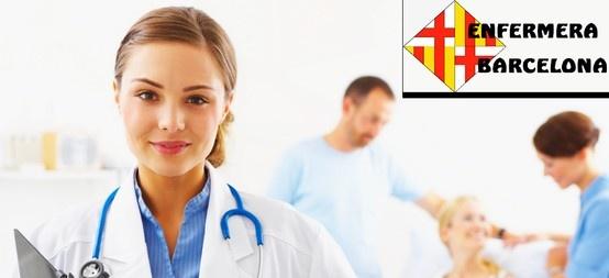 Nuestro banner de www.enfermerabarcelona.es