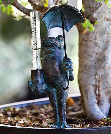 how to make your own rain gauge