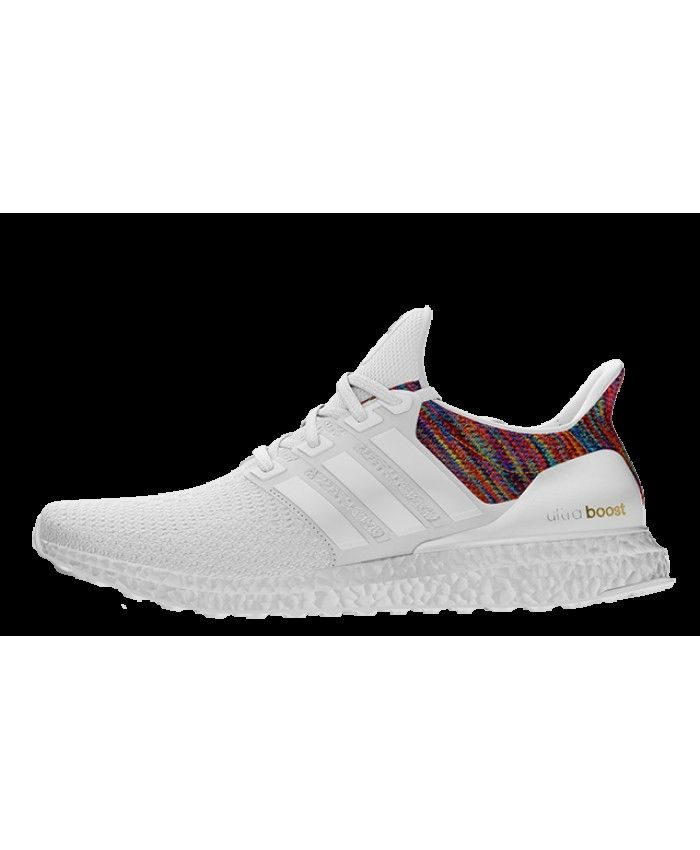 huge selection of c26ea f4d49 Adidas Ultra Boost mi adidas Rainbow   Outfits in 2019   Adidas ultra boost  women, Adidas boost, Adidas shoes women