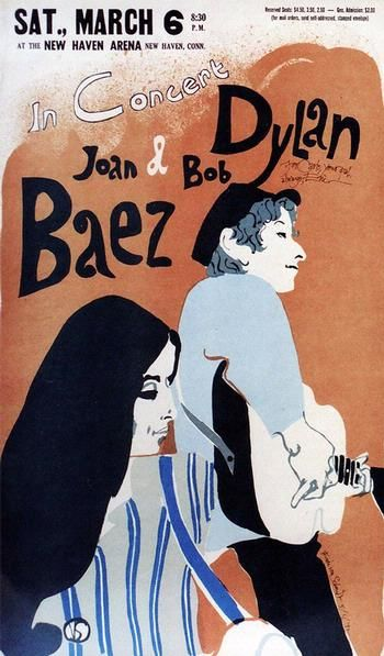 Vintage Concert Posters - Buy or Sell Concert Posters. I've seen them both :)