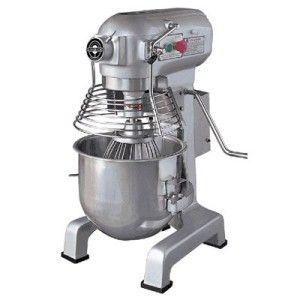 20 Quart Commercial Kitchen Mixer M20a By Eurodib