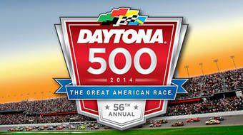 Daytona International Speedway Logo | ... , Daytona 500 Tickets, Daytona International Speedway Travel Package