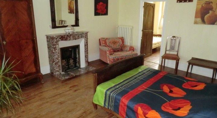 La Montagne Chambres d'Hôtes, Tournus | Online buchen | Bed & Breakfast Europe