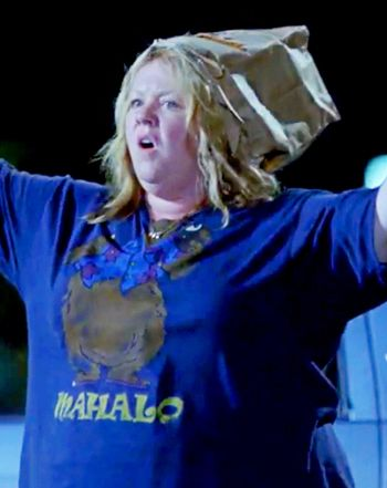 Tammy Trailer: Melissa McCarthy Dances to Gangster's Paradise - Us Weekly