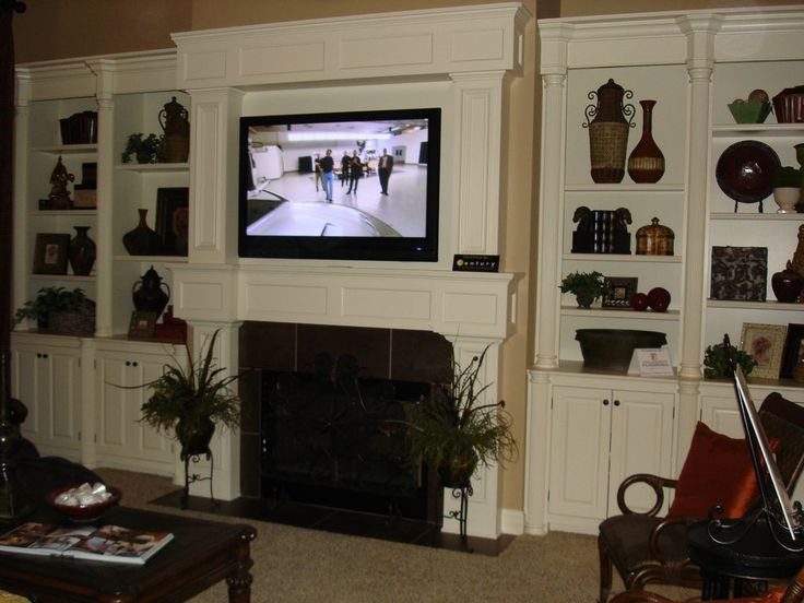 Ideas For Hiding Cords When Mounting Tv Above Fireplace Family Room Formal Living Room
