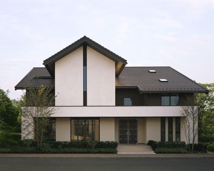 外観|注文住宅のアキュラホーム