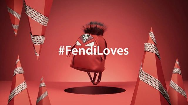 Client: FENDI Roma Produced, directed & animated by: Happycentro in Verona – Italy Set & props design: Federico Padovani, Anna Rodighiero DOP: Federico Padovani Camera Operator: Alberto Scorsin Hands by: Anna Rodighiero, Giulia Tonon Editing & compositing: Federico Galvani Editing Making Of: Alberto Scorsin Sound design: TVCulture Music: Twisted Robots by J. Pedder, P. Guyler B. Ziapour