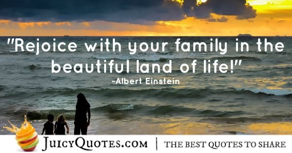 We have the best collection of family quotes because we ourselves believe in the importance of family. You will love these quotes and picture quotes