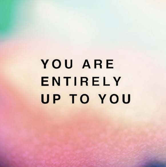 Inspirational Self Worth Quotes: 25+ Best Self Motivation Quotes On Pinterest